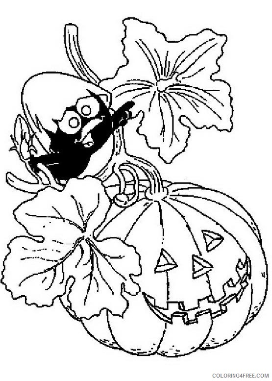 Calimero Coloring Pages Printable Coloring4free