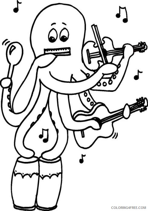 Miscellaneous Coloring Pages Printable Coloring4free