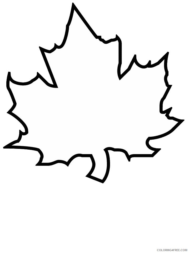Nature Coloring Pages Printable Coloring4free