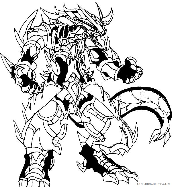 cool digimon coloring pages evolution Coloring4free