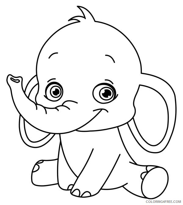 disney coloring pages for kids Coloring4free