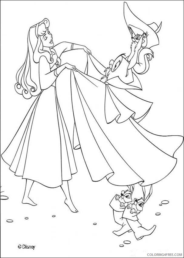 free aurora coloring pages for kids Coloring4free