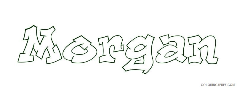 name coloring pages for boys Coloring4free
