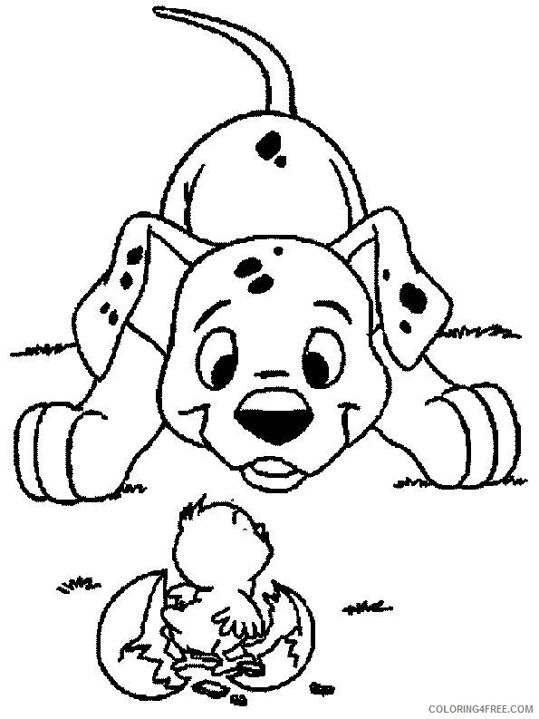 printable disney coloring pages for kids Coloring4free