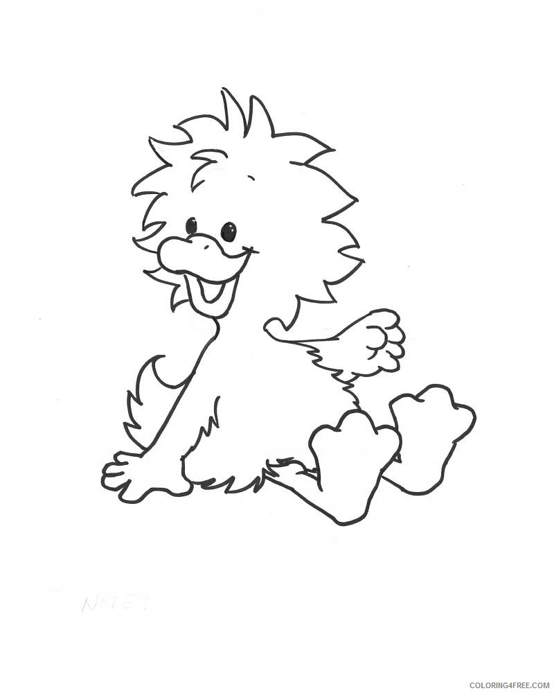 suzys zoo coloring pages witzy Coloring4free